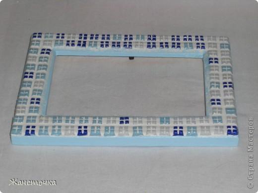 Рамки представлены без внутренностей, чтобы лучше было видно. фото 2