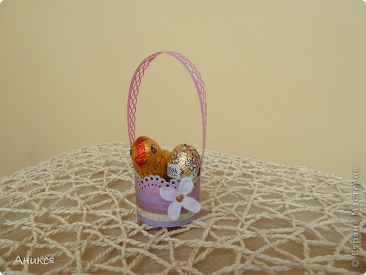 Пасхальные подарки детям в садик.  фото 4