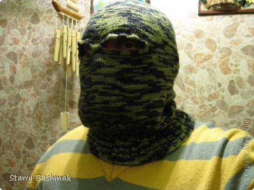 Гардероб Вязание спицами