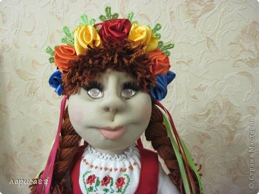 Украиночка. | Страна Мастеров
