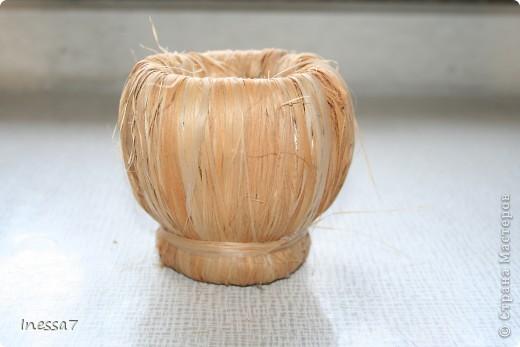 кофейная чашка из лыко фото 19