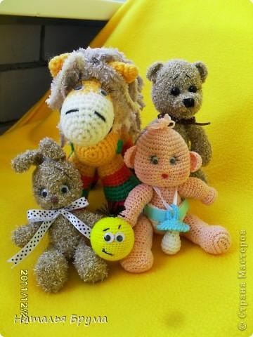 Дружные новорожденые )))