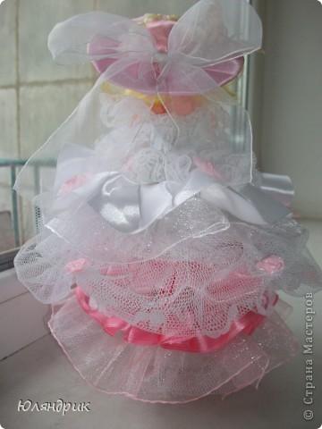 Я тут тоже решила немного по повторюшничать)) И ко дню в 8 марта сделать своим мамам подарки))Вот что получилось) фото 10