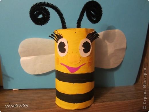 Веселая Пчелка. фото 1