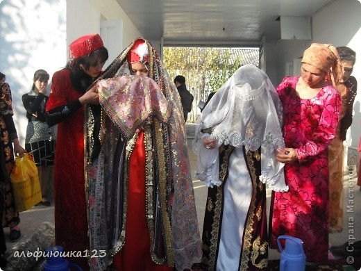 Аль Бухари фото 19