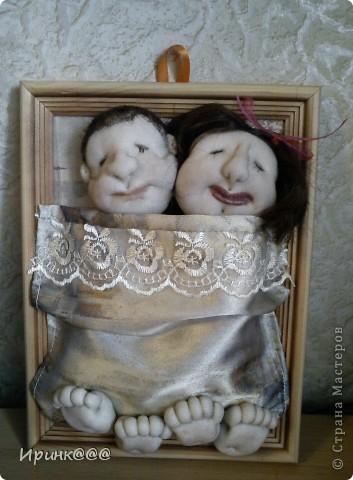 Годовщина свадьбы подарок мужу своими руками фото