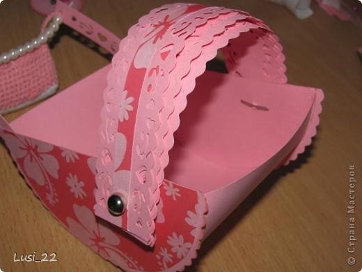 Такой наборчик у меня получился для маленькой принцессы. Делала на заказ. фото 32