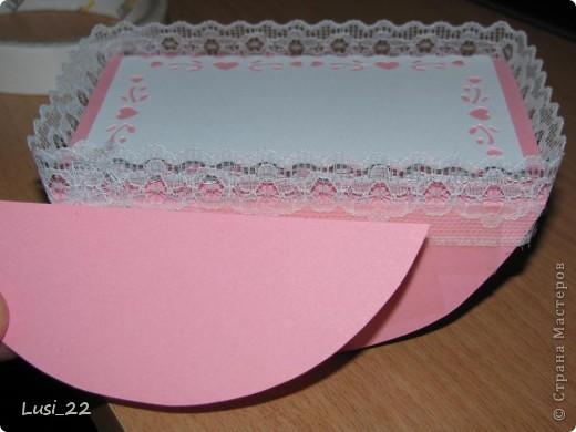 Такой наборчик у меня получился для маленькой принцессы. Делала на заказ. фото 37
