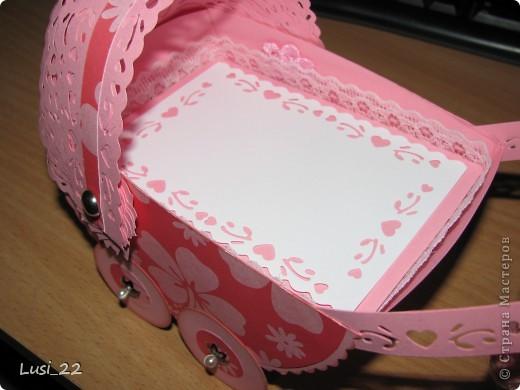 Такой наборчик у меня получился для маленькой принцессы. Делала на заказ. фото 38