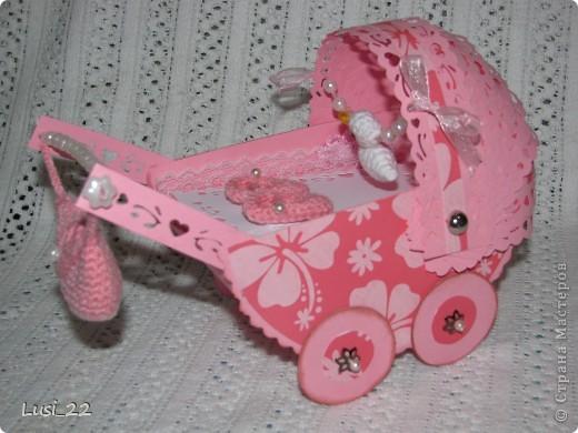 Такой наборчик у меня получился для маленькой принцессы. Делала на заказ. фото 3