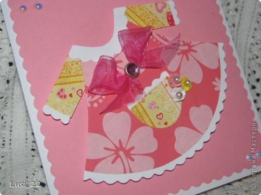 Такой наборчик у меня получился для маленькой принцессы. Делала на заказ. фото 51