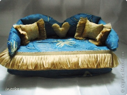 И так вот мой диванчик,какой у него секрет смотрите дальше фото 11