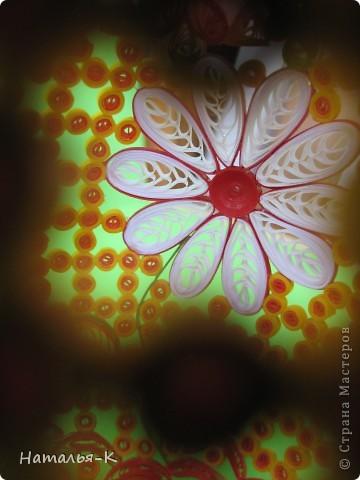 Поделка изделие Пасха Квиллинг Квиллинговое яйцо Бумажные полосы фото 10