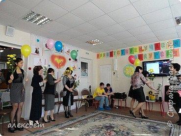 """Конкурс """"Воспитатель года""""под девизом: Сердце отдаю детям, прошёл в нашем краевом психоневрологическом доме ребёнка, в конце апреля 2012 года. фото 7"""