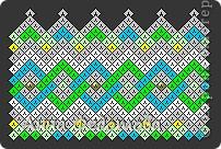 Из модулей 1/32 А4 (5,25х3,7 см) цветочки получаются большие, диаметром по 11 см. Для каждого цветочка нужно 120 модулей. Для вазочки – 474 модуля. МК треугольного модуля: http://stranamasterov.ru/technic/origami_module?tid=451 фото 13
