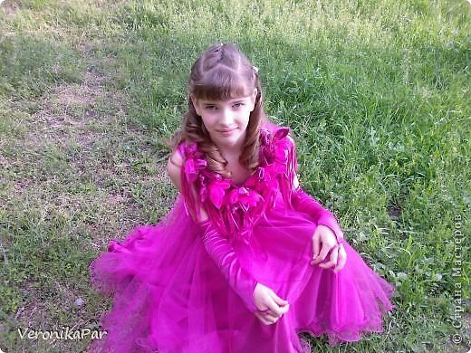 фото всего платья будет позже. фото 6
