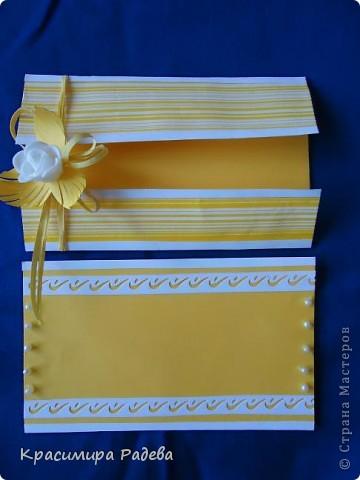 Здравейте отново!!! Ето  моите две картички за рождените дни на колежки. фото 3