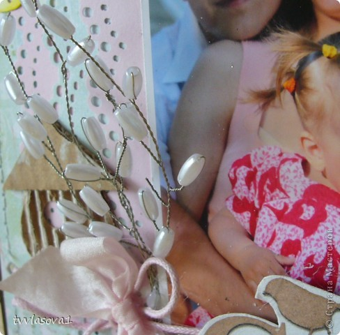 вот такое панно для второй дочурки Нюсеньки к юбилею...принимаю рекомендации и советы... фото 12