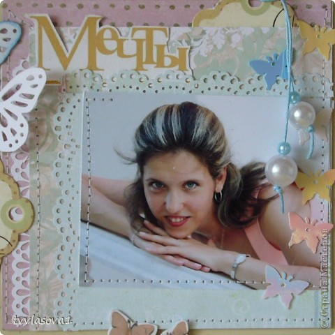 вот такое панно для второй дочурки Нюсеньки к юбилею...принимаю рекомендации и советы... фото 6