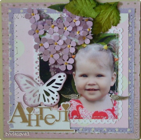 вот такое панно для второй дочурки Нюсеньки к юбилею...принимаю рекомендации и советы... фото 9