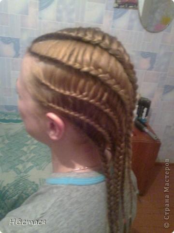 Снова косы фото 2