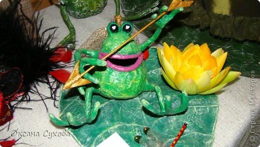 Лягушонок фото 7