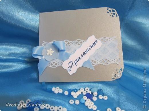 Вот такой у меня получился наборчик для свадьбы фото 7