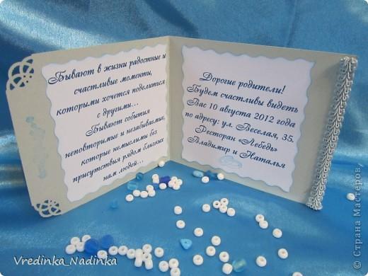Вот такой у меня получился наборчик для свадьбы фото 8
