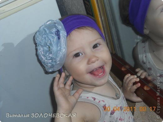 В обновке сразу к зеркалу))))))))) фото 1