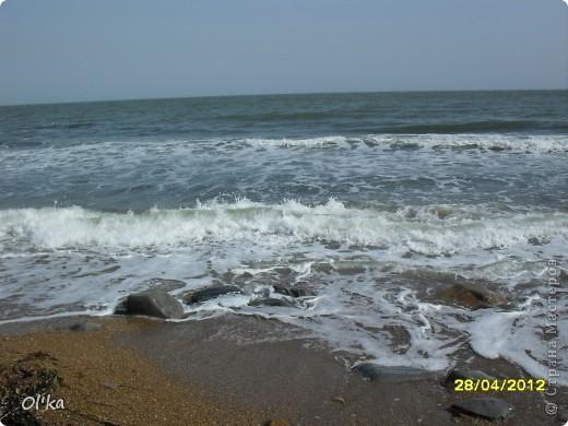Девочки, здравствуйте!!!! Сегодняшний весенний денек мы провели на отдыхе. Море, солнышко, шашлычок..... ПРИСОЕДИНЯЙТЕСЬ к нашей прогулке за городом!!!! фото 1