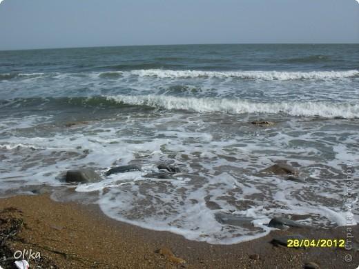 Девочки, здравствуйте!!!! Сегодняшний весенний денек мы провели на отдыхе. Море, солнышко, шашлычок..... ПРИСОЕДИНЯЙТЕСЬ к нашей прогулке за городом!!!! фото 2