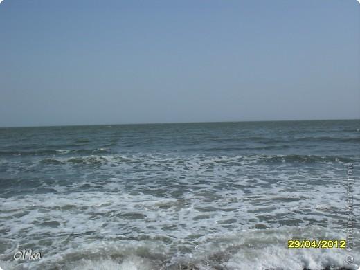 Девочки, здравствуйте!!!! Сегодняшний весенний денек мы провели на отдыхе. Море, солнышко, шашлычок..... ПРИСОЕДИНЯЙТЕСЬ к нашей прогулке за городом!!!! фото 5