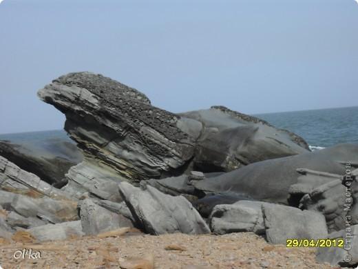 Девочки, здравствуйте!!!! Сегодняшний весенний денек мы провели на отдыхе. Море, солнышко, шашлычок..... ПРИСОЕДИНЯЙТЕСЬ к нашей прогулке за городом!!!! фото 17