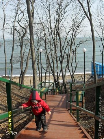 Девочки, здравствуйте!!!! Сегодняшний весенний денек мы провели на отдыхе. Море, солнышко, шашлычок..... ПРИСОЕДИНЯЙТЕСЬ к нашей прогулке за городом!!!! фото 25