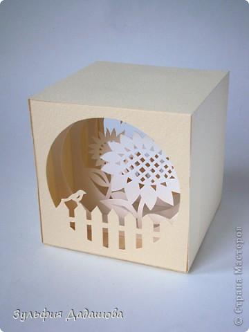 Получила предложение написать вторую книжку. Придумались такие кубы туннели на весенне- летнюю тематику. фото 10