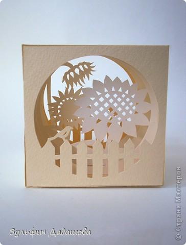 Получила предложение написать вторую книжку. Придумались такие кубы туннели на весенне- летнюю тематику. фото 11