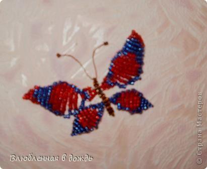 Добрый день, дорогие мастера и мастерицы! Несколько дней назад нашла коробочку с бабочками,которых делала ещё 5-6 лет назад, решила украсить ими стену в своей комнате, но их оказалось не очень много и вот сижу ежедневно делаю по несколько бабочек. Вот что получается: фото 10