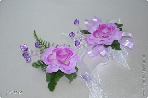 Свадебный набор. фото 11