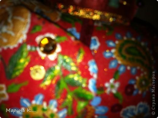 В нашем городе 1 Мая проводилась ярмарка hand-maid. В связи с подготовкой к ярмарке у меня пошилась вот такая куча мала ... Слон индийский. Расписан вручную контурами. На спине корзина для колец из самоотвердевающей массы.  фото 3