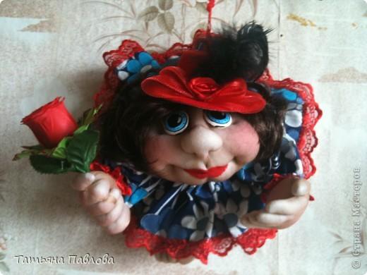 Мо куклы попики..)) фото 5