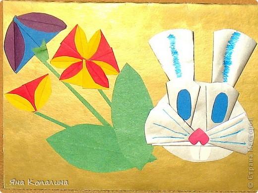 Кролики фото 2