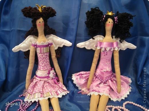 Две принцессы, родившиеся из пляжных девочек. фото 2