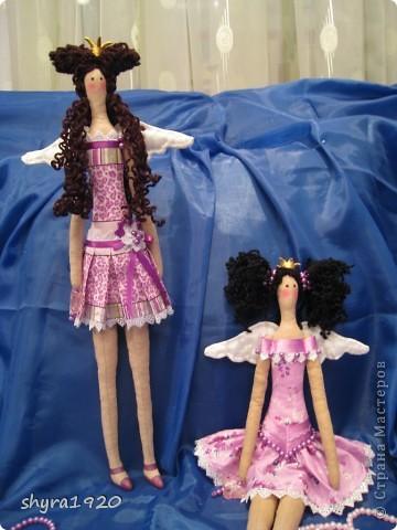 Две принцессы, родившиеся из пляжных девочек. фото 1