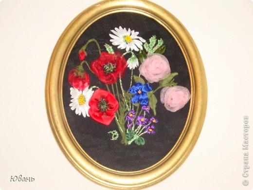 Любимые цветы фото 1