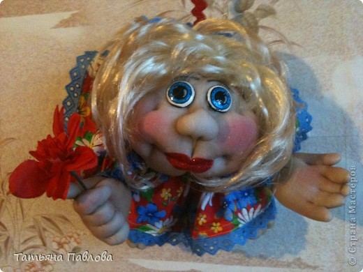Мо куклы попики..)) фото 7