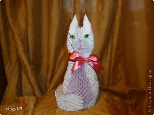 Кошечка. фото 1