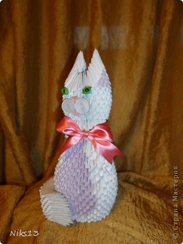 Кошечка. фото 3