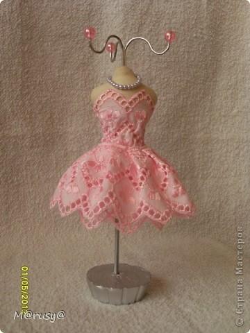 Ну очень уж они мне нравятся))) В розовом. фото 1