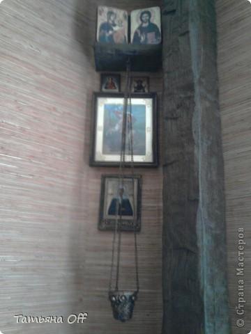 Тане Сорокиной- СЛАВА!!! http://stranamasterov.ru/user/151613 Это не колокольчик,сразу говорю))Знаю,что похож. фото 5
