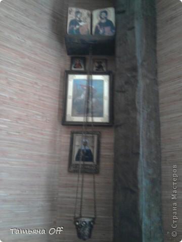 Тане Сорокиной- СЛАВА!!! http://stranamasterov.ru/user/151613 Это не колокольчик,сразу говорю))Знаю,что похож. фото 4